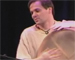 N Scott Robnson at Drumset and Percussion Camp, Goucher College