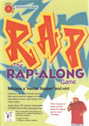 Rap-Along DVD